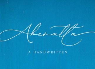 Aberatta Font