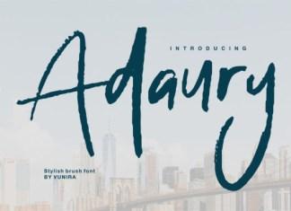 Adaury Font