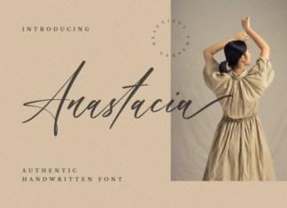 Anastacia Font