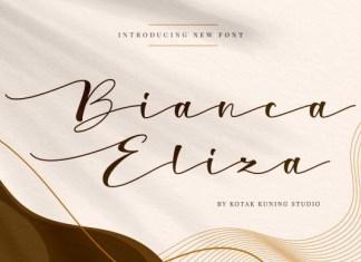 Bianca Eliza Font