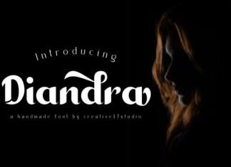 Diandra Font