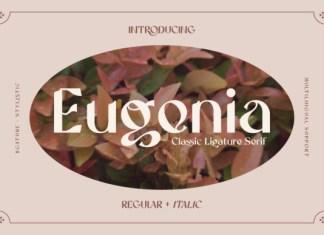 Eugenia Font