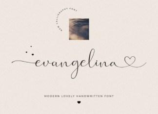 Evangelina Font