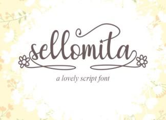 Sellomita Font