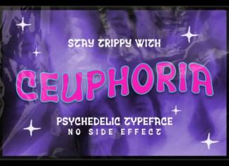 Ceuphoria Font
