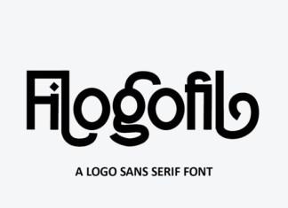 Filogofil Font