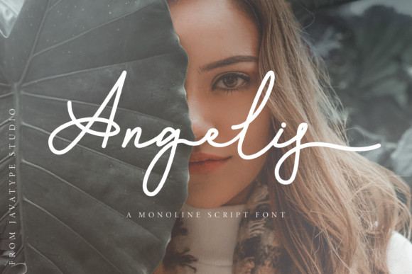 Angelis Font