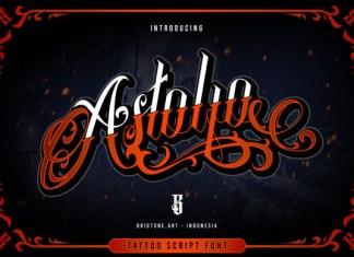 Astolfo Font
