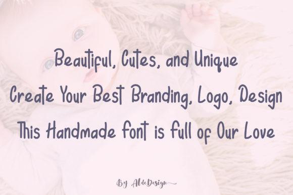 Elyn Alina Font