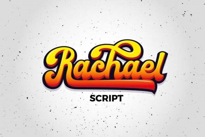 Rachael Font