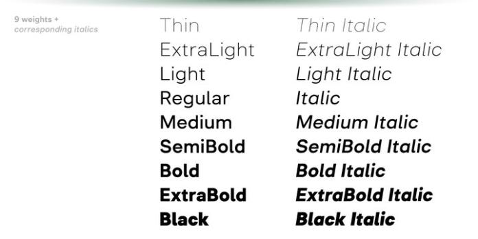 Inerta Font