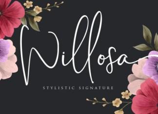 Willosa Font