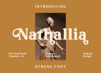Nathallia Font