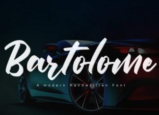 Bartolome Font