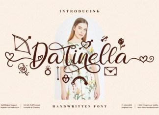 Darinella Font