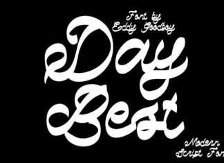 Day Best Font