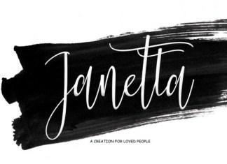 Janetta Font