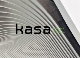Kasa Font