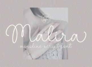 Malira Font