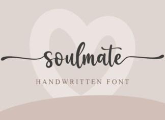 Soulmate Font