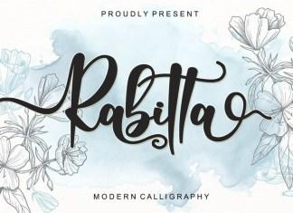 Rabitta Font