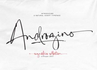 Androgino Font