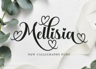 Mellisia Font