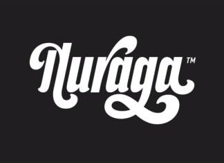 Nuraga Font