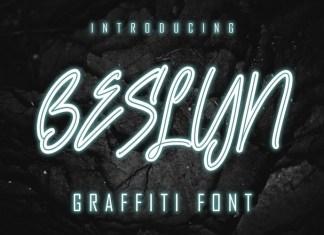 Beslyn Font