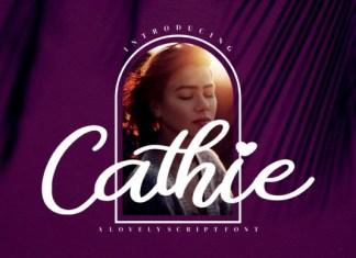 Cathie Font