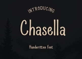 Chasella Font