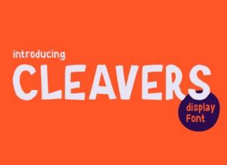 Cleavers