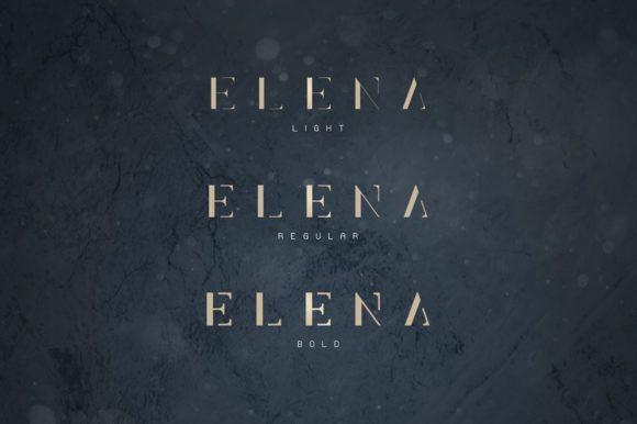 Elena Font