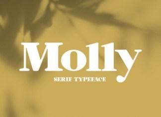 Molly Font