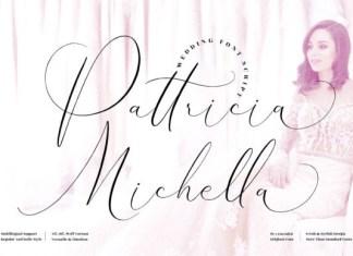 Pattricia Michella Font