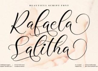 Rafaela Salitha Font