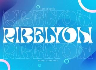 Ribelyon Font
