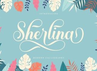Sherlina