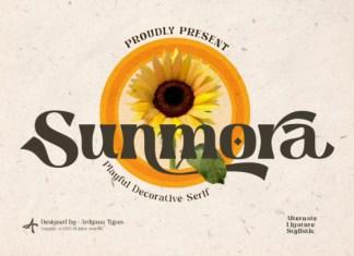 Sunmora