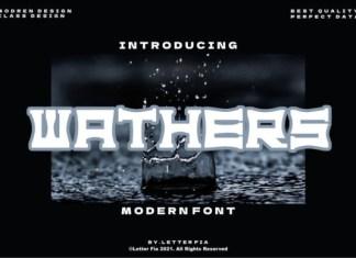 Wathers
