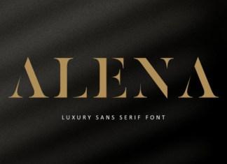 Alena Font