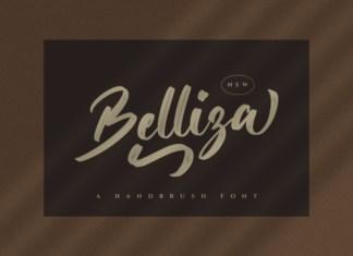 Belliza Font