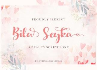 Bila Seyka