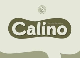 Calino Font