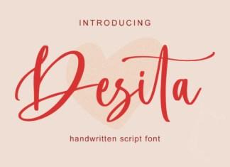 Desita Font
