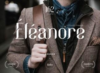Eleanore Font