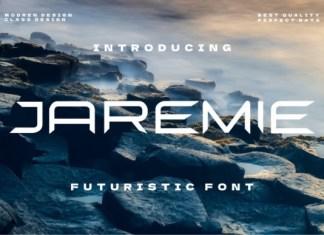 Jaremie Font