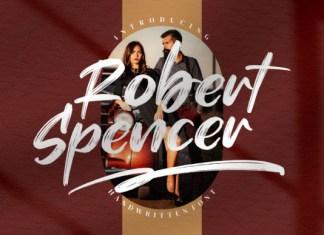 Robert Spencer Font
