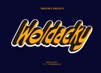 Woldacky