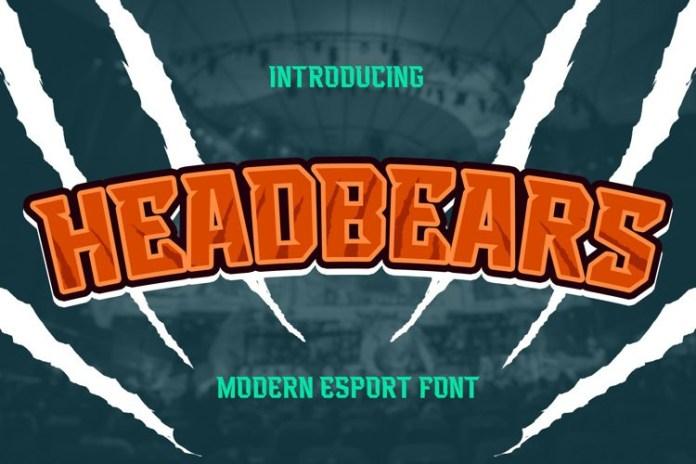 Headbears